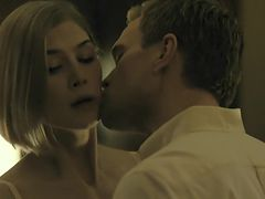 Gone Girl (2014) Rosamund Pike