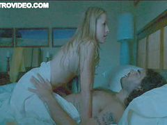Kristen Bell and Mila Kunis Shows Their Titties While Getting Banged