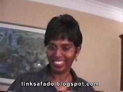 Fancy An Indian - Scene 2 - Maja (as Rhani)