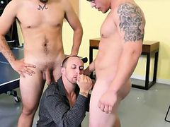 Gay mutual oral sex movies first time CPR dick gargling and