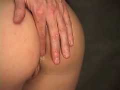 slaves_first_training_session_anal_and_fingering