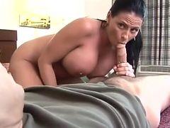 Best pornstar Harley Raine in crazy facial, fetish adult movie