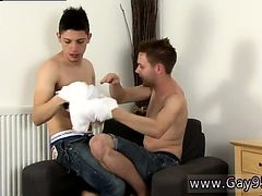 Male teenagers guide to masturbation gay first time Danny Mo