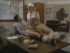 Megan leigh  tracey adams  robert bullock